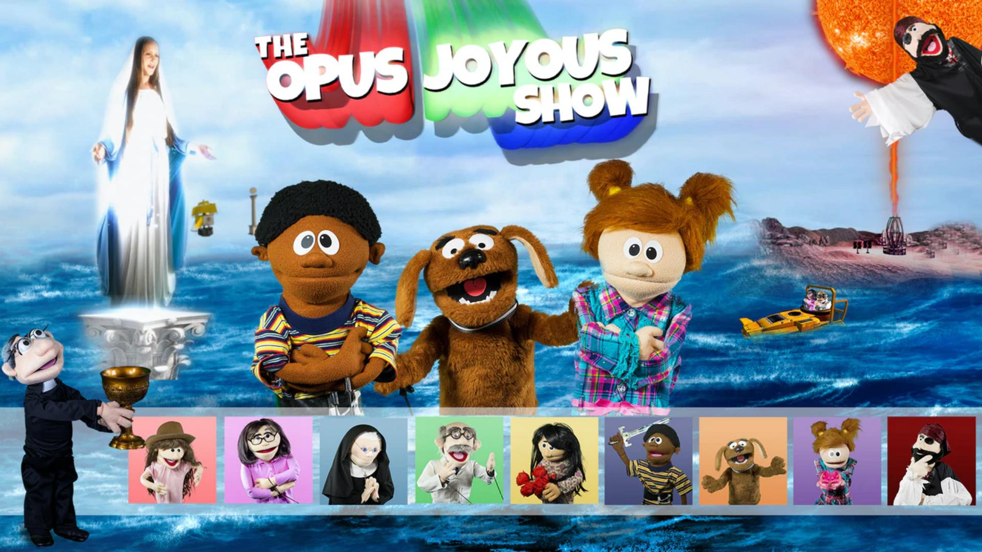 Opus Joyous