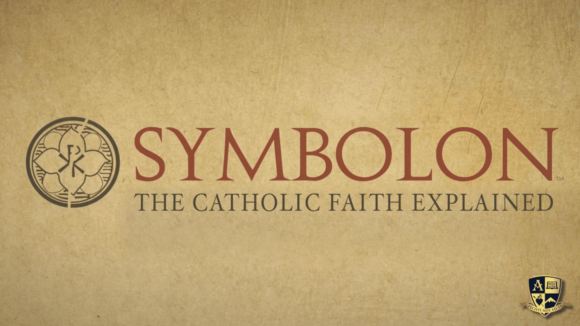 Symbolon Formed