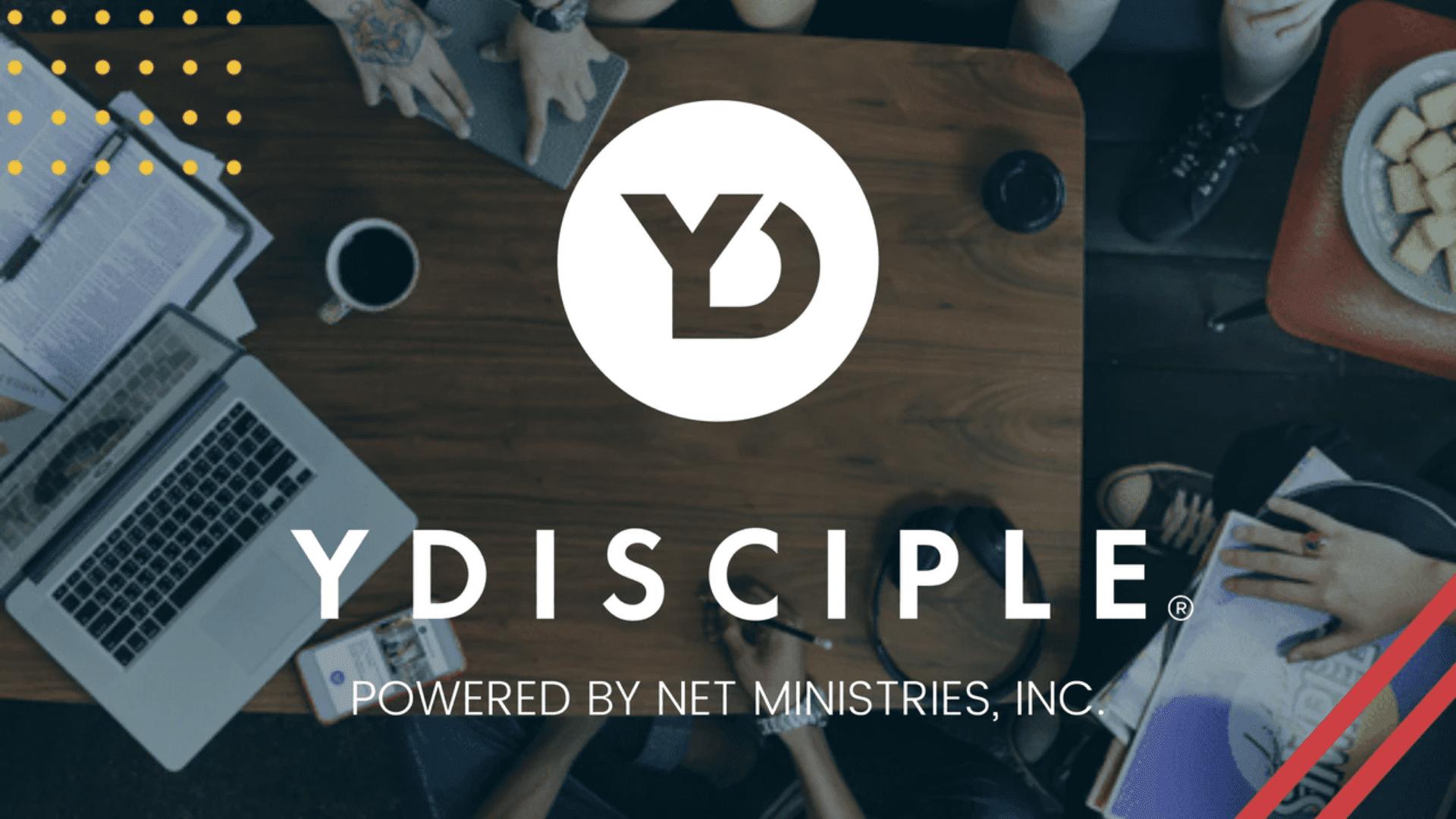 YDisciple Formed
